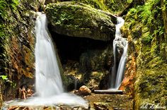 Brasov - Canionul 7 Scari, Romania The Beautiful Country, Romania, Close Up, Waterfall, Earth, Mai, Places, Travel, Outdoor