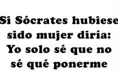 Jajajajaja. Es Verdad!!!