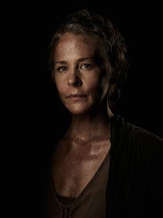 The Walking Dead   Season 4 - Carol