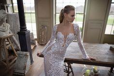 Berta Bridal Style 16-123