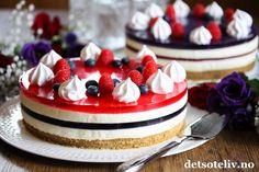 Crazy Cakes, Scones, Granola, Decorating Tips, Panna Cotta, Snacks, Baking, Ethnic Recipes, Sweet