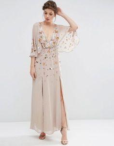 Vestidos de festa compridos 2017: 50 modelos irresistíveis! Image: 7