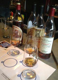 Pappy at Proof: Julian Van Winkle on Bourbon Mania