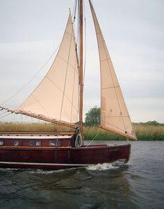 Sailing boat  http://turksail.com.tr