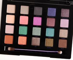 Click to Enlarge Urban Decay Vice 4 Palette ($60.00 for 0.60 oz.) will launch on Urban Decay's website on September 12th and other retailers on September 2