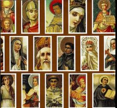 Tips for Choosing a Confirmation Saint