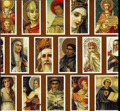 Saints of the Catholic Church Catholic News, Catholic Saints, Patron Saints, Roman Catholic, Patron Saint Of England, Catholic Confirmation, Profession Of Faith, Ministry Quotes, All Souls Day