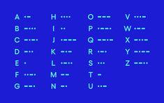 Brand New: New Logo and Identity for inditango by EIGA Nato Alphabet, Phonetic Alphabet, Visual Identity, Brand Identity, Workshop, Visual System, Letter I, Landing Page Design, Graphic Design Illustration