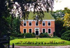 Havezate Herinckhave, Fleringen ©Peter van der Wielen