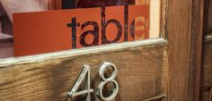 Small, seasonal, New Americanrestaurant in the heart of downtown Asheville.