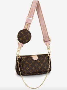 Sac Luis Vuitton, Mochila Louis Vuitton, Bijoux Louis Vuitton, Louis Vuitton Handbags Crossbody, Vintage Louis Vuitton, Louis Vuitton Monogram, Pink Louis Vuitton Bag, Louis Vuitton Shoulder Bag, Lv Handbags