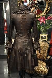 steampunk leather - - Yahoo Image Search Results