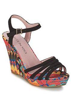 Sandaletler ve Açık ayakkabılar Elue par nous RXERRE #modasto #giyim #moda https://modasto.com/elue-par-nous/kadin/br37697ct2