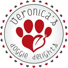 Veronica's Doggie Delights | Dehydrated Dog Treats | Grain Free Dog Treats
