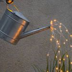 Watering Can, Diys, Wall Lights, Canning, Winter, Home Decor, Christmas Decorations, Christmas, Winter Time