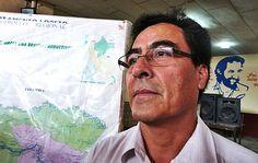Entrevista. Victor Grandez, congresista por Fuerza 2011 fue involucrado en casos de proxenetismo, ya que un hostal a nombre de su madre, y que usó como aval para un préstamo agropecuario, fue lugar donde se cometieron hasta 3 delitos sexuales.