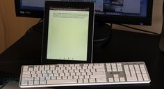Kanex launches $70 Multi-Sync Keyboard for easy device switching (hands-on)