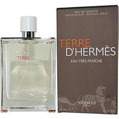 TERRE DHERMES BY HERMES EAU TRES FRAICHE EDT SPRAY 4.2 OZ FN254221