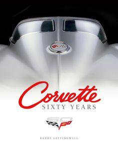 Corvette 60 years