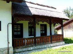 Hungary, Farmhouse, Houses, Architecture, Outdoor Decor, Home Decor, Homes, Arquitetura, Decoration Home