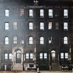 Led Zeppelin - Physical Graffiti (Vinyl, LP, Album) at Discogs Led Zeppelin I, Led Zeppelin Albums, The Black Crowes, John Paul Jones, John Bonham, Jimmy Page, Robert Plant, Led Zeppelin Physical Graffiti, Le Concert