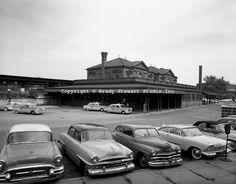 1957 Pittsburgh