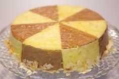 Siciliaanse chocoladetaart Rudolfs Bakery, Cookie Pie, Sweet Life, Deli, Amazing Cakes, Biscuits, Sweet Tooth, Cheesecake, Deserts
