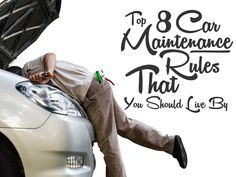 Whether you're a new driver or a veteran one, these car maintenance rules should be followed at all times. Otherwise, you're not just risking your car's running and physical condition, but you could also be spending money when you could have saved it and even risking your safety on the road. #carrepair #carservicing #carserivingsingapore #carspraypainting