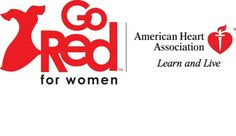 It's that time of year again - remember heart health ladies! February is Women's Heart Health Month.