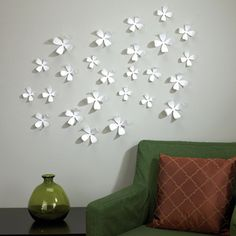 Wallflowers Wall Decor :: Mighty Haus Shopping Blog
