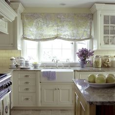 French country kitchen design ideas (12)