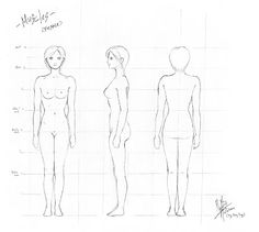 Female body template for fashion design outline templates image result for body outline template pronofoot35fo Gallery