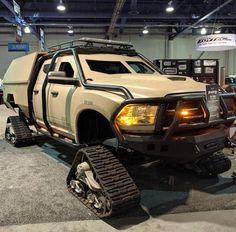 Militarized Dodge Ram                                                                                                                                                                                 More