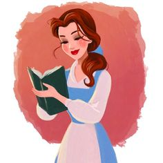 Belle | Disney's Beauty and the Beast | Dylan Bonner