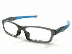 fashioneyestoreyu | Rakuten Global Market: 8029-1056 OAKLEY Crosslink Oakley glasses frames