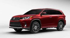 Toyota Highlander 2017, debut en el Auto Show New York - http://autoproyecto.com/2016/03/toyota-highlander-2017-debut-en-el-auto-show-new-york.html?utm_source=PN&utm_medium=Pinterest+AP&utm_campaign=SNAP