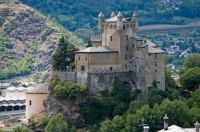 S.Pierre-castello-valle-aosta