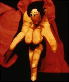 Henson International Festival of Puppet Theatre