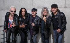 Mikkey Dee, ex Motorhead, entra ufficialmente negli Scorpions! Anche dopo la scomparsa del grande Lemmy Kilmister, avvenuta lo scorso dicembre, sembra proprio voler proseguire la storia dei Motorhead, in un modo o nell'altro. Mikkey Dee, infatti, storico batteri #motorhead #lemmy #mikkeydee #scorpions