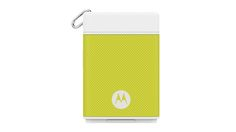 Motorola Power Pack Micro is a portable battery that provides instant access to back-up power when you need it.