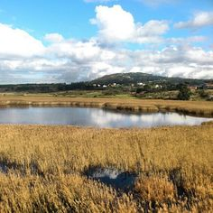 Lagoa de Vixán