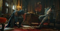 Assassin's Creed Unity is just impossible for Last generation consoles