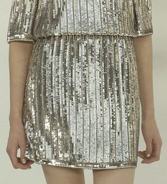 chanel, this could be stunning, i would love if it was semi backless