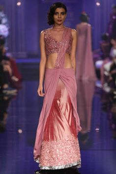 Manish Malhotra bridal wear 2015