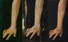 Museo Nacional del Prado: La restauración en imágenes: antes, durante y después