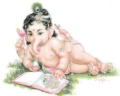 cute-baby-ganesh-picture-balganapati.jpg (383×309)