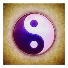 Yin Yang - Labradorit Indigo Poster  $25.30  by SacredOrnaments  - custom gift idea