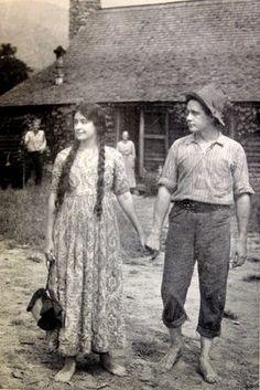 Appalachia, 1915. Love this!