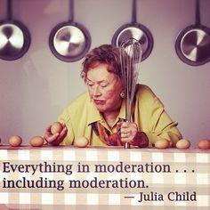 Oh, Julia Child...
