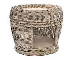 """basket for cat """"Willow"""", Ø 50, high 40 cm"""